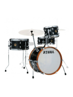 Tama LJK48S CCM - Club Jam Kit In Charcoal Mist