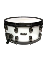 Tama MAS1465BN PWH - Starclassic Maple Snare in Piano White