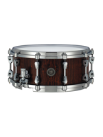 Tama PBC146 - Starphonic Bubinga Snare Drum in Natural Cordia
