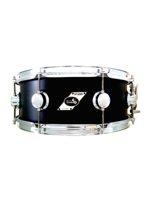 Tamburo STSN1455SBK - Studio Series Snare Drum in Satin Black