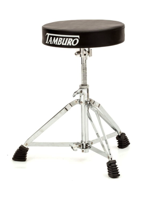 Tamburo TB DT350 - Sgabello per Batteria - Drum Throne