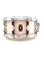 Tamburo UNIKASND1465FC - UNIKA Snare Drum in Flamed Cachemire
