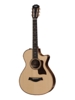 Taylor 712ce V-Class 12-Fret Natural
