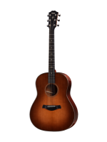 Taylor Builders Edition 517e Wild Honey Burst