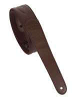 Taylor TV200-05 Vegan Leather Strap Chocolate Brown