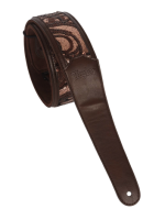Taylor TV225-05 Vegan Strap Chocolate Brown