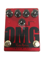 Tech 21 Omg Overdrive TK Signature