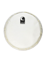 "Toca DJHSM12 - 12"" Synthetic Head for Mechanical Djembe Freestyle"