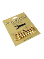 Tonepros GB-2578-002 AVT2G-G Bridge