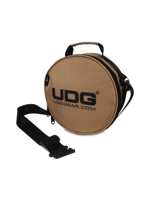 Udg Headphone Bag Gold