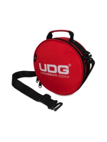 Udg Custodia Per Cuffia Red