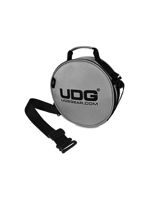 Udg Headphone Bag Silver