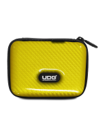 Udg Hardacase Small Yellow