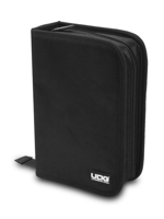 Udg U29039 Ultimate CD Wallet 100 Black