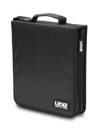 Udg U9979BL Ultimate CD Wallet 128 Black