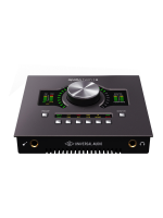 Universal Audio Twin X Duo