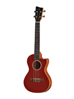 Vgs Tenor E-Acoustic Mnao Roadie Candy
