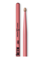 Vic Firth 5AP - American Classic 5A Pink