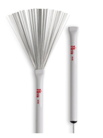 Vic Firth WB - Wire Brush - Coppia di Spazzole