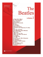Volonte The Beatles Anthology V.2