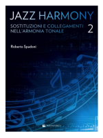 Volonte Jazz Harmony Vol.2