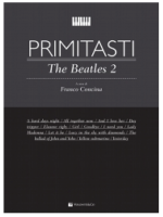 Volonte Primi Tasti - The Beatles Vol.2