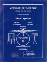 Volonte Methode de Batteria Vol.2