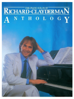 Volonte Anthology Clayderman Richard