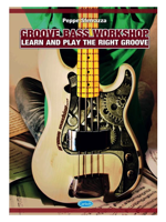Volonte Groove Bass Workshop