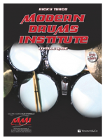 Volonte Modern Drums Inst Base