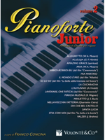 Volonte Pianoforte Junior 2
