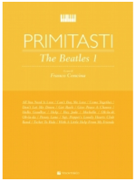 Volonte Primi Tasti The Beatles Vol.1