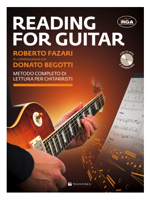 Volonte Reading for guitar