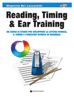 Volonte Reading Timing & ear Training