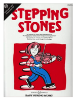 Volonte Stepping Stones + CD