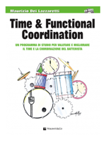 Volonte Time & Fuinctional Coordination