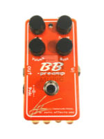 Xotic BB Preamp Andy Timmons Signature