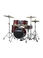 Yamaha JK6F5CR - Manu Katche Junior Kit in Cranberry Red - Expo