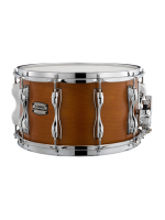 Yamaha RBS1480 RW - Recording Custom Snare Drum in Real Wood