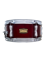 Yamaha Rullante Manu Katche Junior in Cranberry Red - Expo
