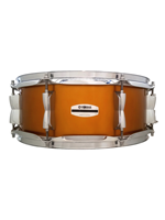 Yamaha Stage Custom Snare Drum in Gold Metallic