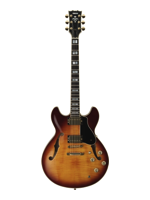 Yamaha SA2200A Brown Sunburst