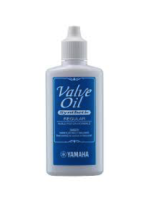 Yamaha Valve Oil 60ml Regular