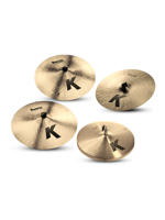 Zildjian K0801C  - Set di Piatti K - Country Music Pack
