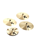 Zildjian KCD900 - K Custom Dark Box Set