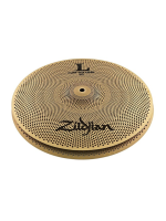 Zildjian L80 Low Volume Hi Hat 13