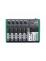Zzipp ZZMXE8B Mixer with DSP & Bloutooth